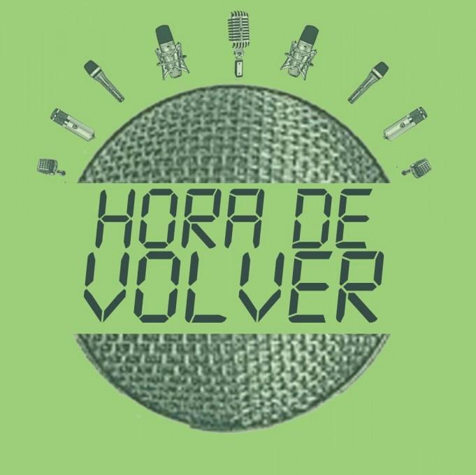 """Hoy comienza """"Hora de Volver"""" por Radio Ciudad de Luján"""