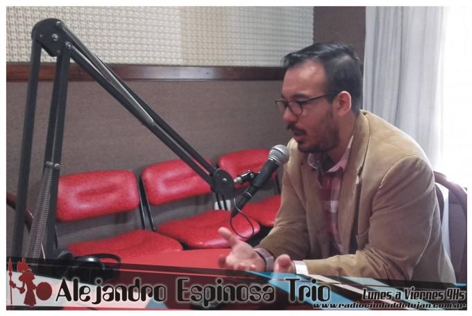 Alejandro Espinosa