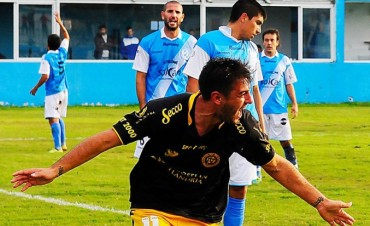 Sergio Gomez: