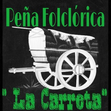 """Se viene la peña """"La Carreta"""" este Sábado en el Club de los Abuelos"""