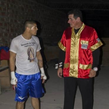 TyC Sports transmitirá boxeo desde Luján