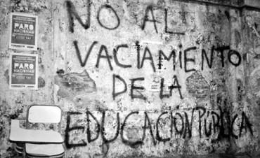 UNLu: Docentes y estudiantes marcharán frente al ajuste