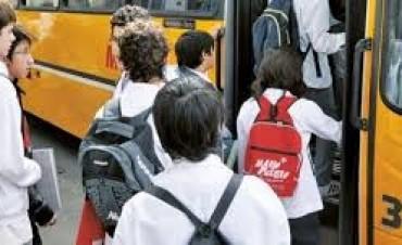 HCD: Solicitan la reglamentación del Boleto Educativo Gratuito
