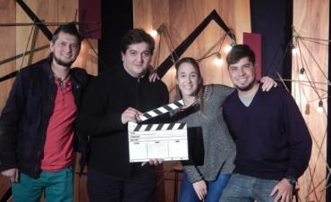 Mil Bares finaliza la primera etapa del rodaje de su nuevo videoclip