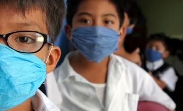 Sin Vacunas contra la Gripe A en Luján