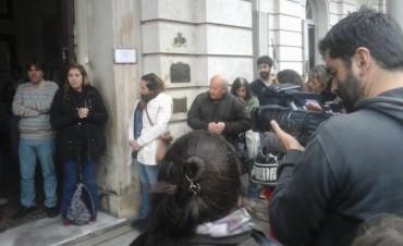 Trabajadores y Gremios denuncian vaciamiento en Politicas Sociales