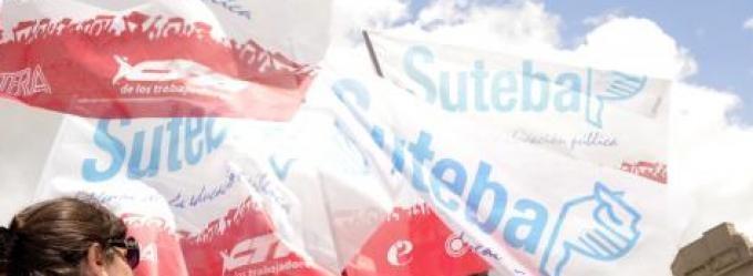 Elecciones en SUTEBA: hablan las candidatas