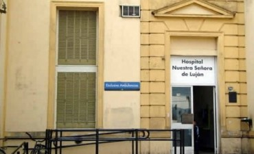 Convocan a un Abrazo Solidario del Hospital Municipal