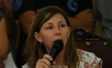 """Vanina Pascualin: """"No me gustaría volver al 55 ni al 76"""""""