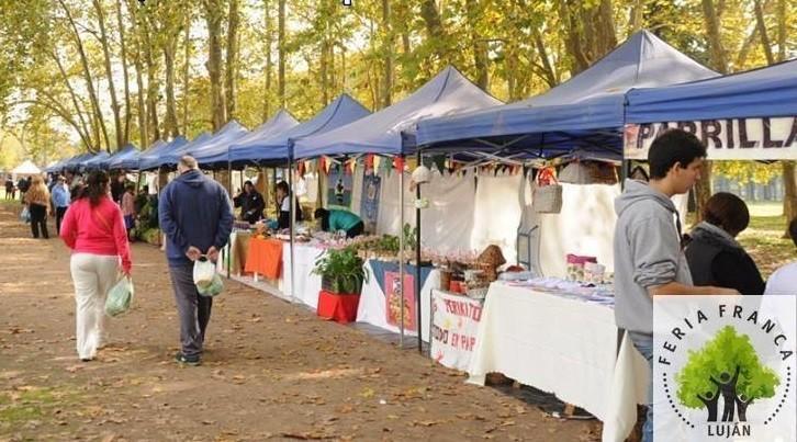 La Feria Franca celebra su aniversario en tiempos difíciles
