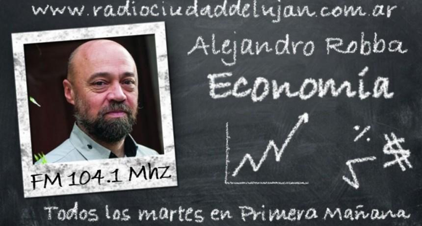 """""""La corrida cambiaria impacta en los precios y en las encuestas"""""""