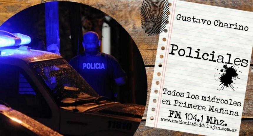 """Nueva """"entradera"""" en sucursal bancaria de avenida Pellegrini"""