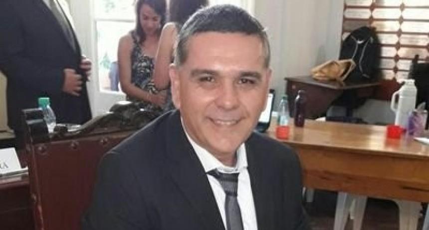 """""""Defendemos a la comunidad ante los bonistas extranjeros"""""""