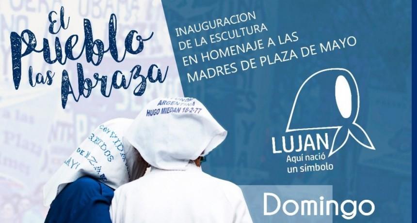Inaugurarán escultura en homenaje a Madres de Plaza de Mayo