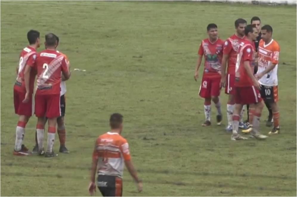 Columna Deportiva Local
