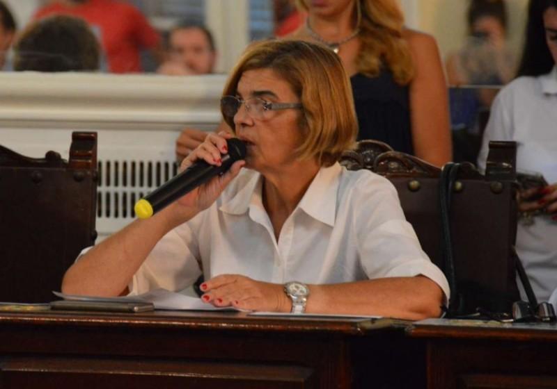 """""""El Municipio está endeudado y cada vez recibe menos recursos"""""""