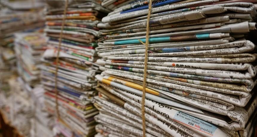 """""""El cierre de periódicos afecta a la información de las comunidades"""""""