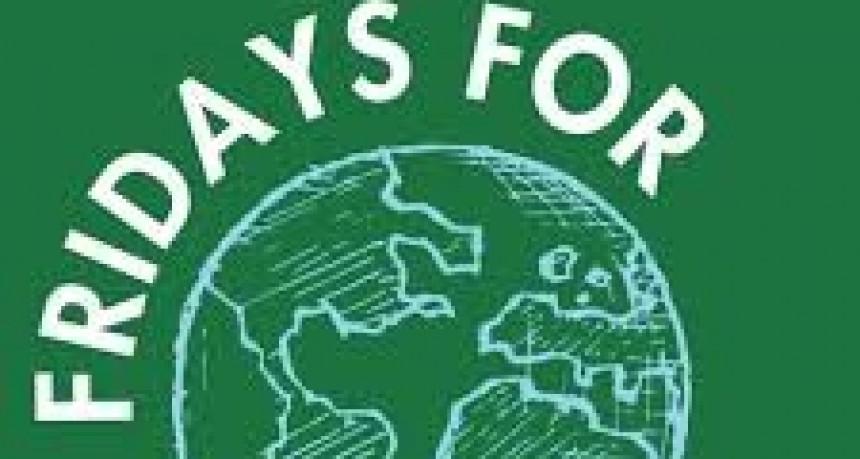 Luján se unirá al paro mundial por el cambio climático