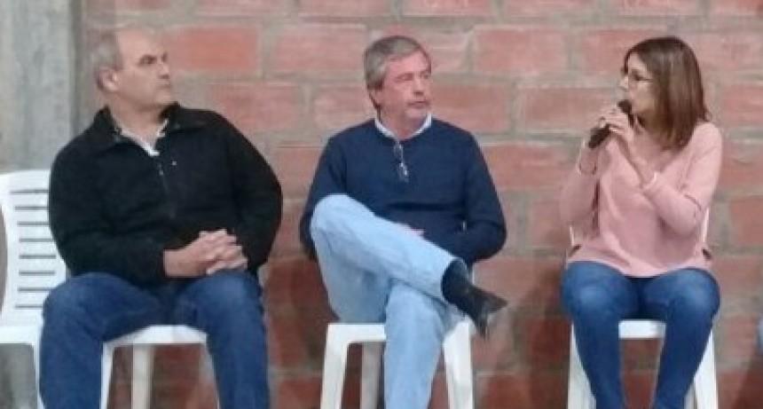 Nuevo plenario en Olivera por el servicio de colectivos