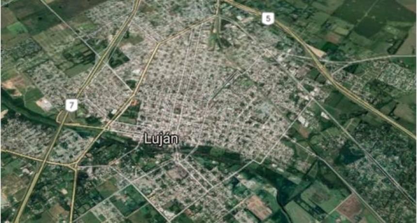 """""""La gente de Luján siente que no forma parte del aglomerado bonaerense"""""""