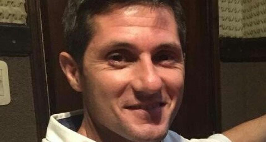 Sebastián Pérez Bianchi: