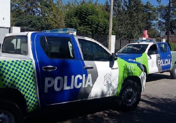 Reincidente ladrón fue detenido en Open Door