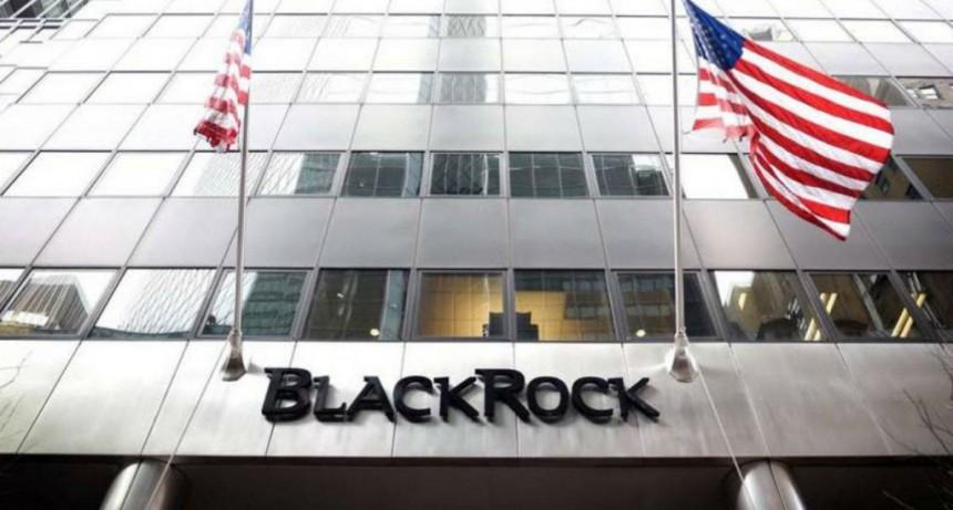 Deuda externa: la postura de Black Rock