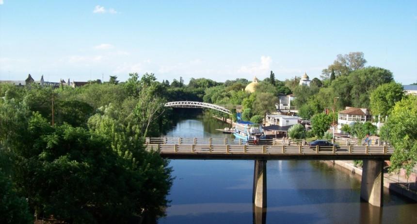 Un hombre intentó arrojar un cuerpo descuartizado al río