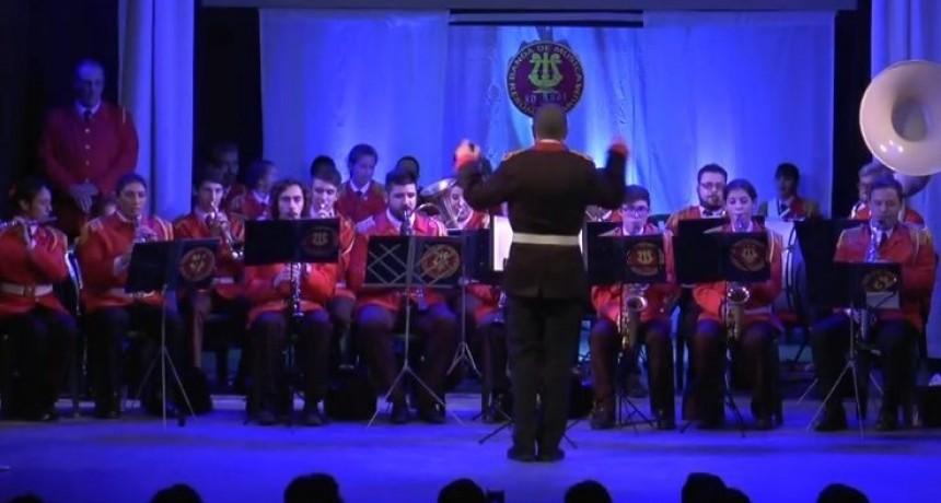 Rerum Novarum, 83 años de pasión por la música