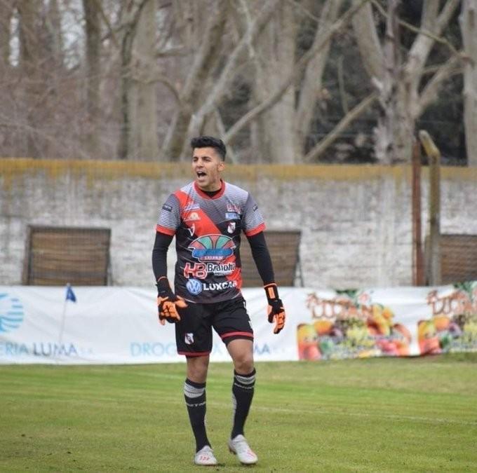 Matías Caputo: