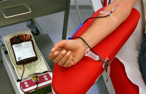 """""""Es urgente conseguir donación de sangre"""""""