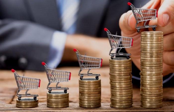 La inflación de abril será menor, peeero…