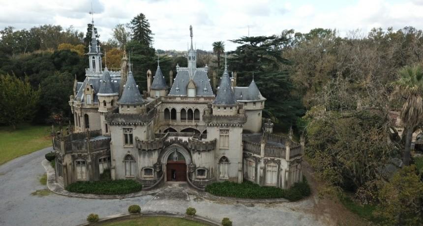 Castillo Naveira: la historia detrás del misterio