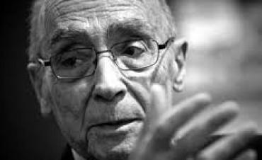 Editorial: 'Los miserables' por Jose Saramago, (2005)