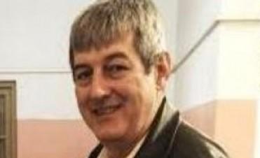 Carlos Pedro Pérez: