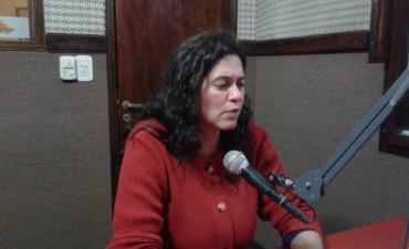 Guadalupe Ledesma:
