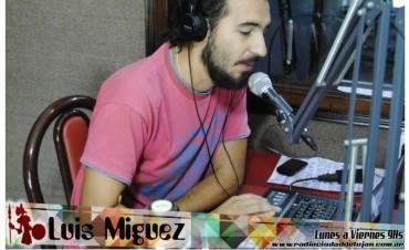Luis Miguez y el machismo en la musica