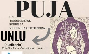 """Mala Junta proyectará en la UNLu el documental """"PUJA"""""""