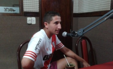 Mateo Pighin: