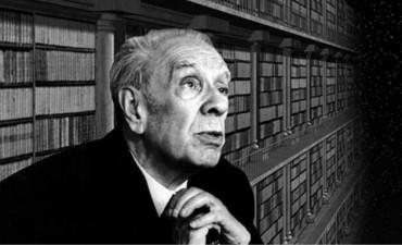 Pequeño Homenaje a Jorge Luís Borges a 30 años de su fallecimiento
