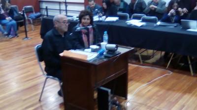 """Victor Correa: """"Gracias a Dios tengo memoria"""""""
