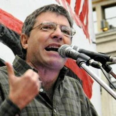 """Juan Carlos Giordano: """"Nos sumamos a la indignación del pueblo por el dietazo"""""""