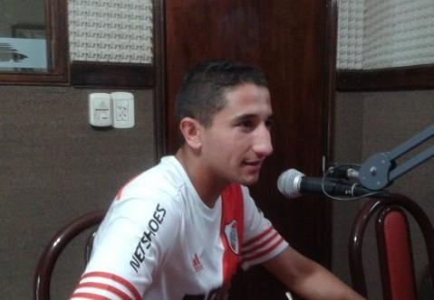 Mateo Pighín: