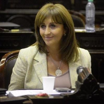 """Mirta Tundis: """"Detrás de los expedientes están las personas"""""""