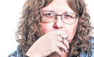 """Adriana Carrasco: """"El Estado tiene presas políticas del patriarcado"""""""