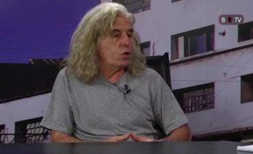 """Fernando """"Tato"""" Dondero: """"Es el peor momento para los periodistas del período democrático"""""""