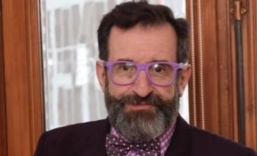"""Carlos Caramello: """"Randazzo tiene compromisos con los poderes fácticos"""""""