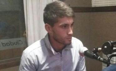Franco Rodríguez: