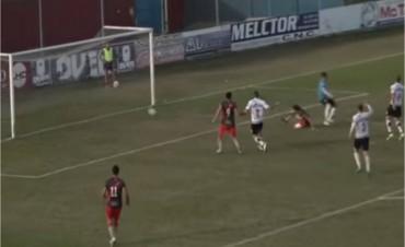 Luján derrotó al Arrabalero e ingresó a la zona de Torneo Reducido