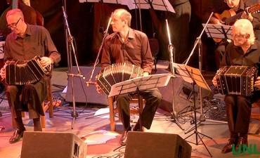 La Orquesta Típica UNLu se presentará en el Teatro Municipal